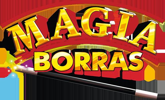 Magia Borras Retina Logo