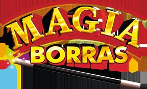 Magia Borras Logo